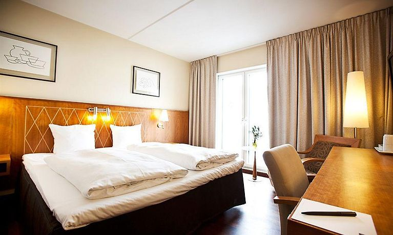 comfort hotel vesterbro københavn v danmark